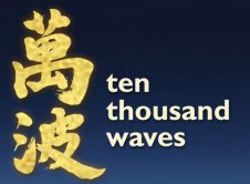 Ten Thousand Waves Spa